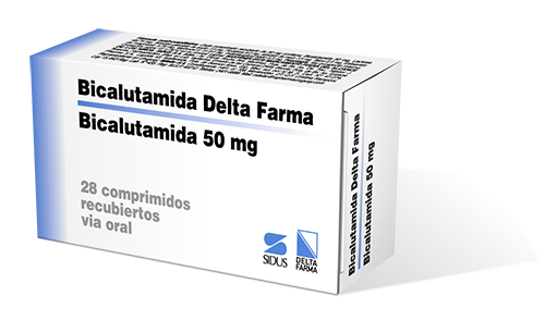BICALUTAMIDA  DELTA FARMA